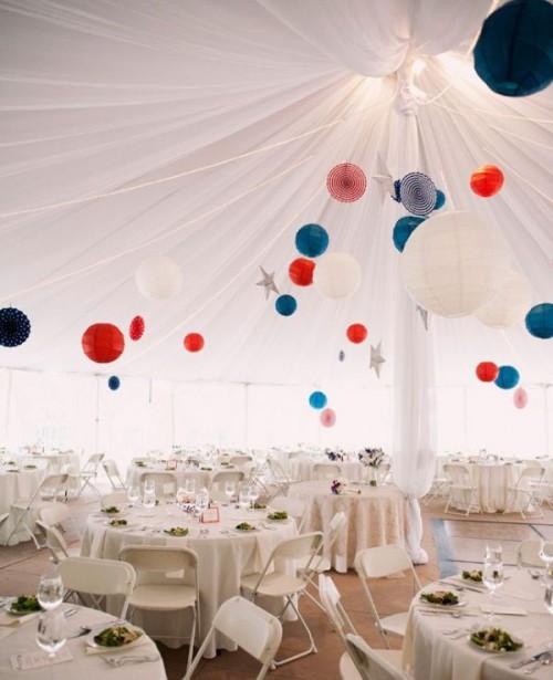 Stunning Lantern Wedding Lightning And Decor Ideas