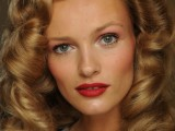 vintage curls and waves are chic and stylish and will complete any vintage look you have