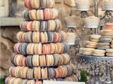 25-trendy-and-unique-macaron-tower-wedding-cakes-15