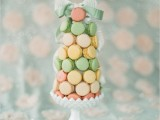 25-trendy-and-unique-macaron-tower-wedding-cakes-17