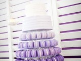25-trendy-and-unique-macaron-tower-wedding-cakes-18