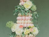 25-trendy-and-unique-macaron-tower-wedding-cakes-2