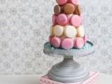25-trendy-and-unique-macaron-tower-wedding-cakes-9