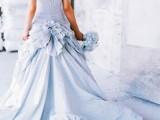 25 Trendy Pastel Wedding Gowns Ideas