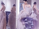 25 Trendy Pastel Wedding Gowns Ideas