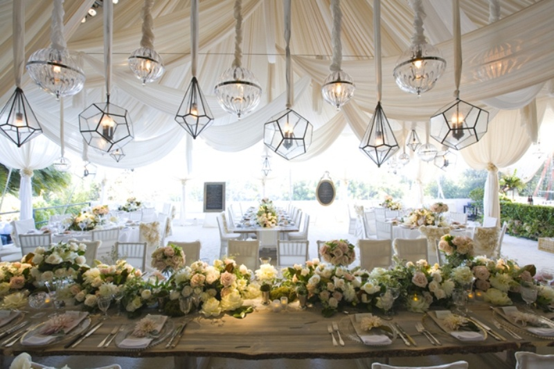 Unique And Special Wedding Tents Ideas & 25 Unique And Special Wedding Tents Ideas - Weddingomania