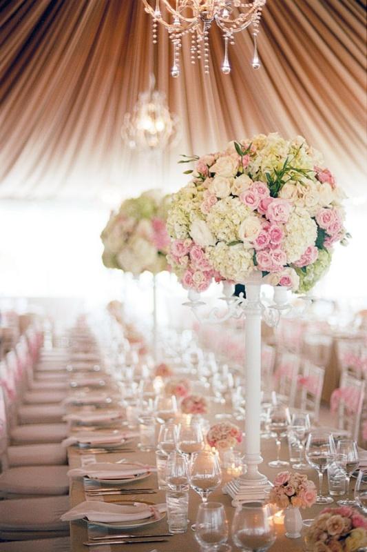 Superb Unique And Special Wedding Tents Ideas