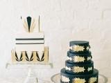 25-vintage-inspired-great-gatsby-themed-rehearsal-dinner-ideas-11