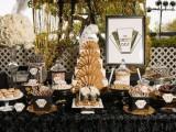 25-vintage-inspired-great-gatsby-themed-rehearsal-dinner-ideas-25