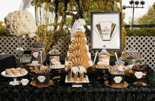 Wedding Rehearsal Dinner Ideas 17 Great Vintage Inspired Great Gatsby