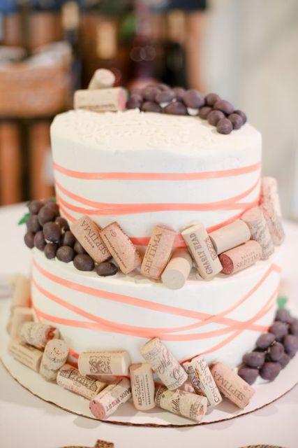 Unique Wedding Reception Ideas 69 Nice Unique Wine Cork Wedding