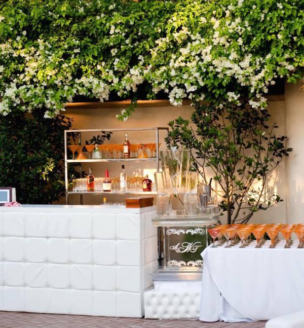 Wedding Design Ideas best 25 wedding walkway ideas on pinterest backyard wedding decorations backyard weddings and floating candles Creative Wedding Drinks Bar Design Ideas