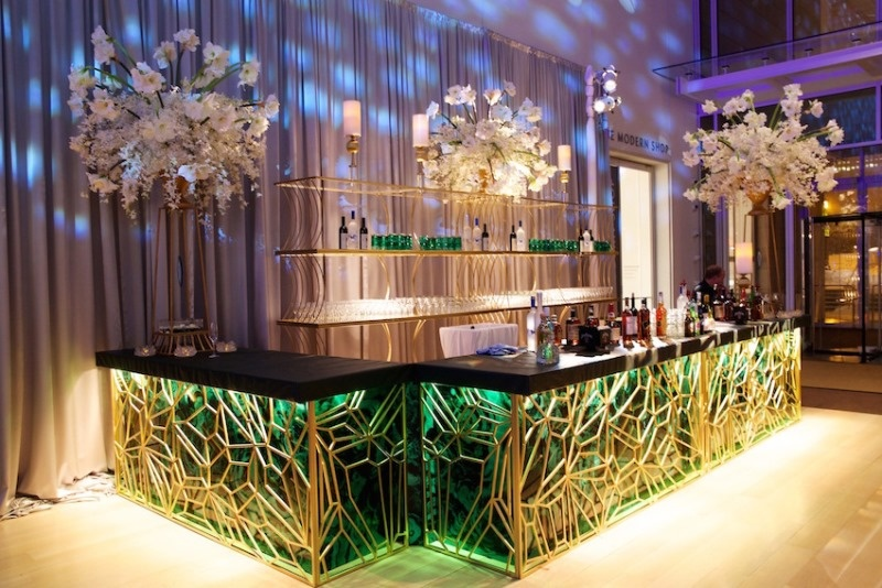 Of Creative Wedding Drinks Bar Design Ideas 20