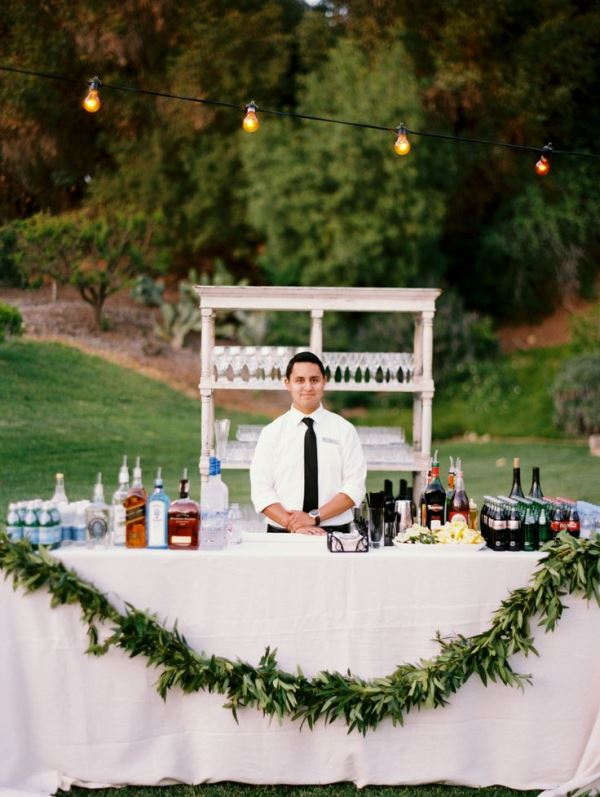 Picture Of Creative Wedding Drinks Bar Design Ideas 3 Amazing Ideas