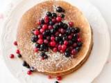 26 Sweet And Yummy Pancake Wedding Cakes