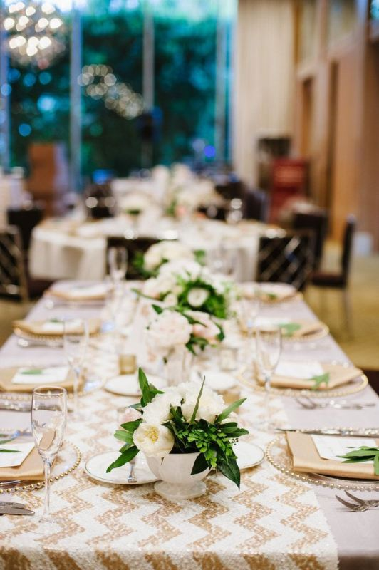 Picture Of trendy printed tablecloth wedding inspirational ideas  10