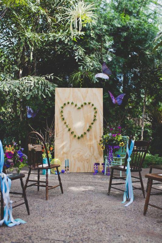 Outdoor Wedding Decoration Ideas 83 Luxury Amazing Backyard Wedding Ceremony