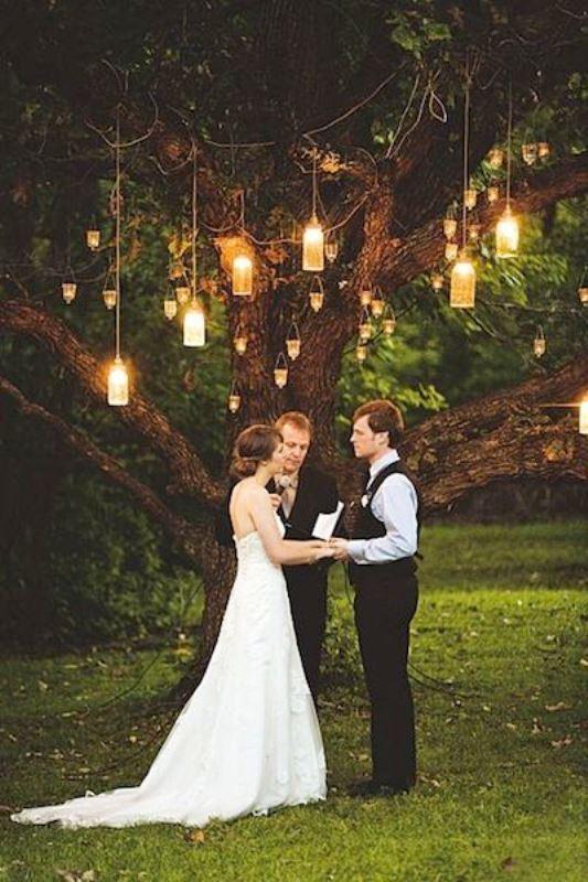Outdoor Wedding Decoration Ideas 63 Marvelous Amazing Backyard Wedding Ceremony
