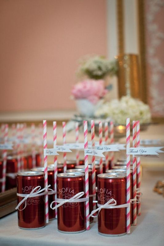 Picture Of coolest drinkable wedding guest favors  6