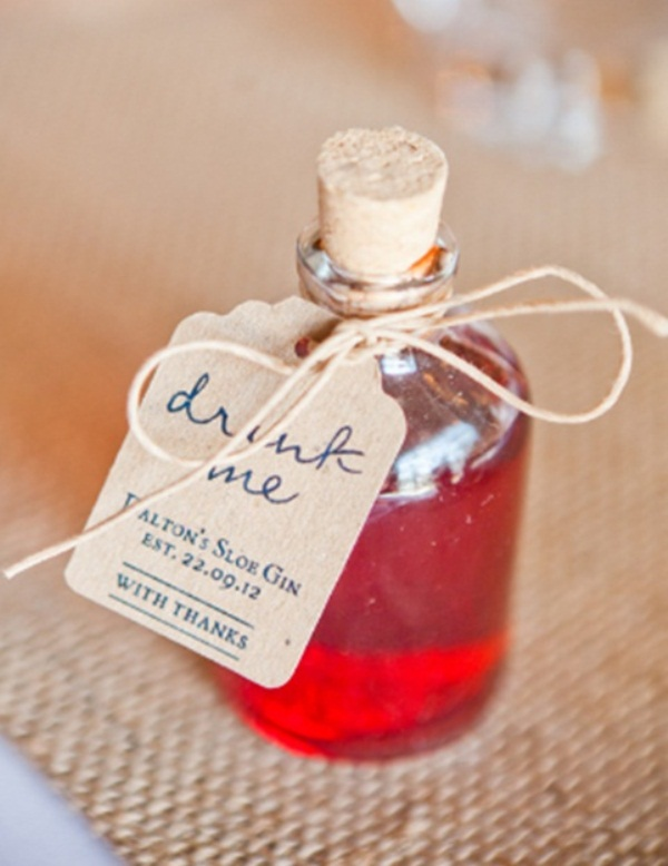 Picture Of coolest drinkable wedding guest favors  9