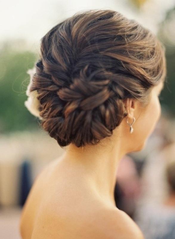 Picture of destination wedding hair ideas junglespirit Choice Image