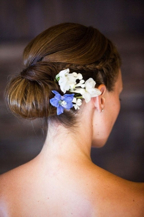 Destination Wedding Hair Ideas