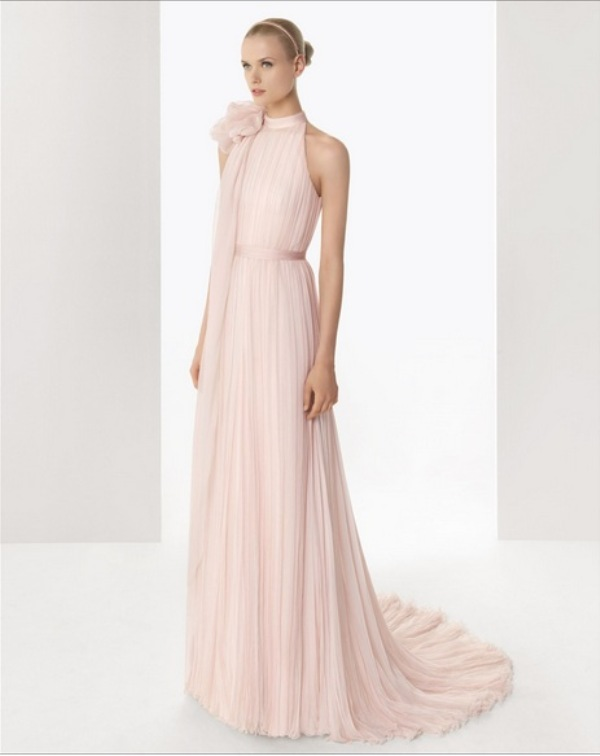 Picture Of romantic valentines day wedding dress ideas  14