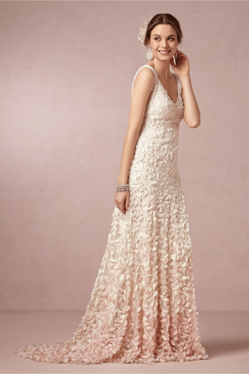 27 romantic valentine39s day wedding dress ideas With wedding day dresses