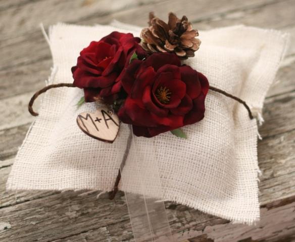 Picture Of Elegant Rustic Winter Wedding Ideas 25
