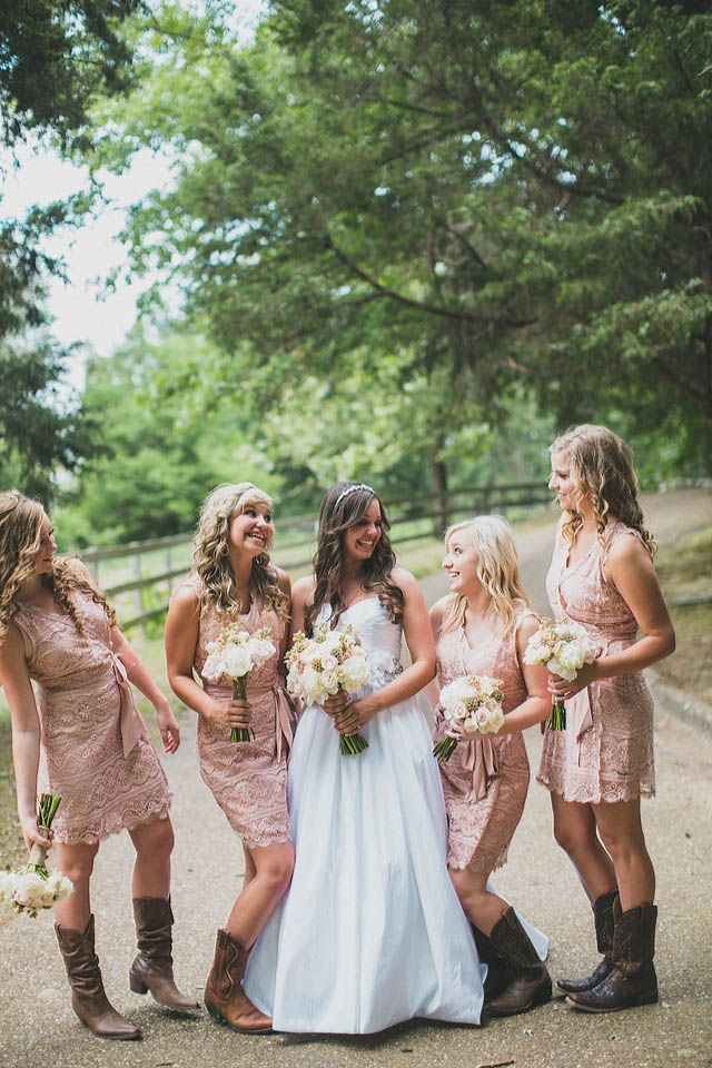 Picture Of 3 latest bridesmaids dress trends for spring summer 2015  12