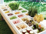 3 Latest Foodie Trends To Incorporate Into Your Wedding Trend