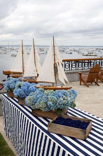 Picture Of Blue Beach Wedding Ideas 11