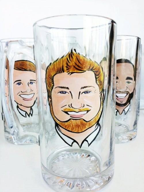 Funny Wedding Gifts For Groomsmen : 30 Awesome Groomsmen Gift Ideas Weddingomania