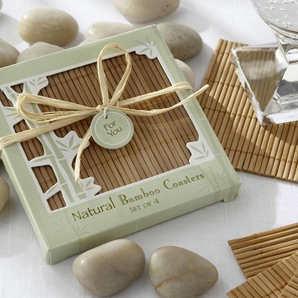 Picture of beach wedding favors ideas for Wedding favor supplies
