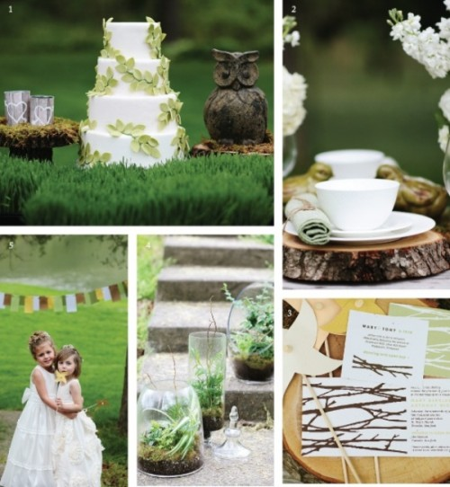 30 Inspirational Rustic Barn Wedding Ideas: 30 Cozy Rustic Wood Themed Wedding Ideas