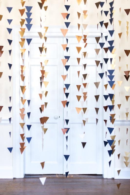 Picture Of creative arrow wedding inspirational ideas  13
