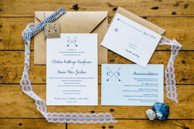 Picture Of creative arrow wedding inspirational ideas  17