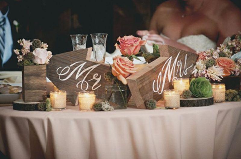 Picture Of creative arrow wedding inspirational ideas  26