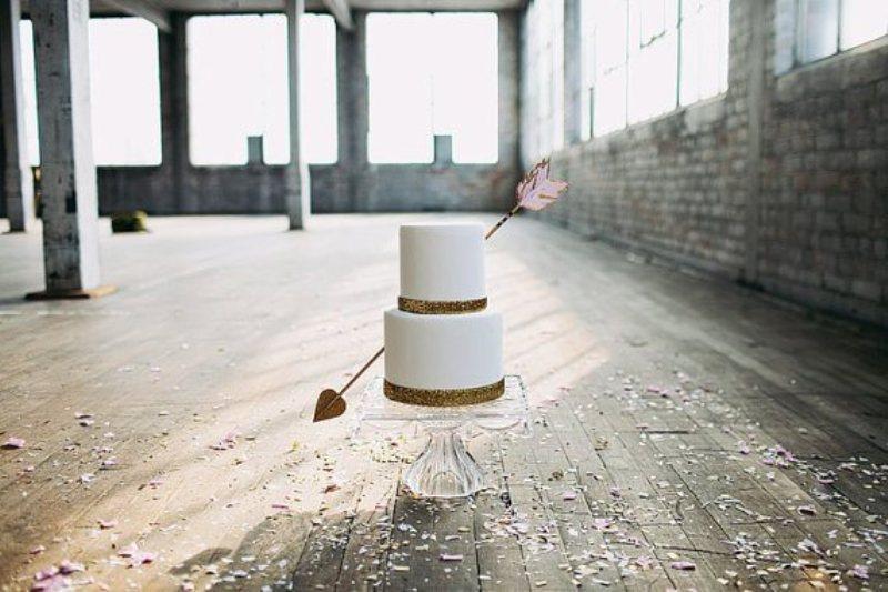 Picture Of creative arrow wedding inspirational ideas  29