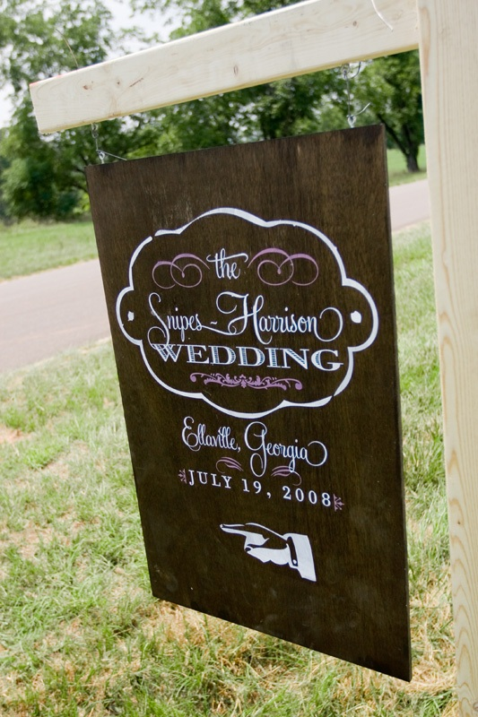 Picture of creative wedding sign designs junglespirit Images