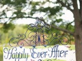 30 Creative Wedding Sign Designs