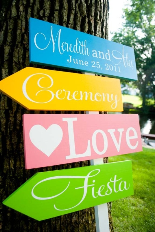 Sign Design Ideas 25 best sign design ideas on pinterest signage design signage and wayfinding signage Creative Wedding Sign Designs
