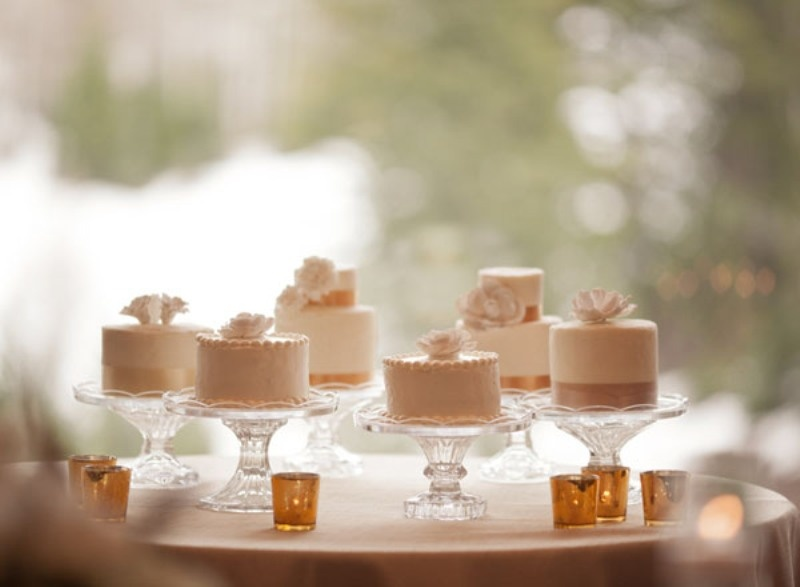 Neutral Color 30 delicate and gentle neutral color wedding ideas - weddingomania