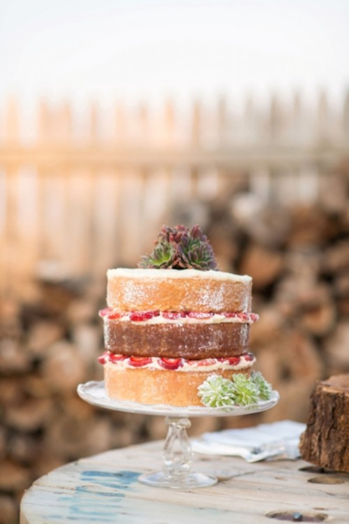 Details We Love For Rustic Weddings