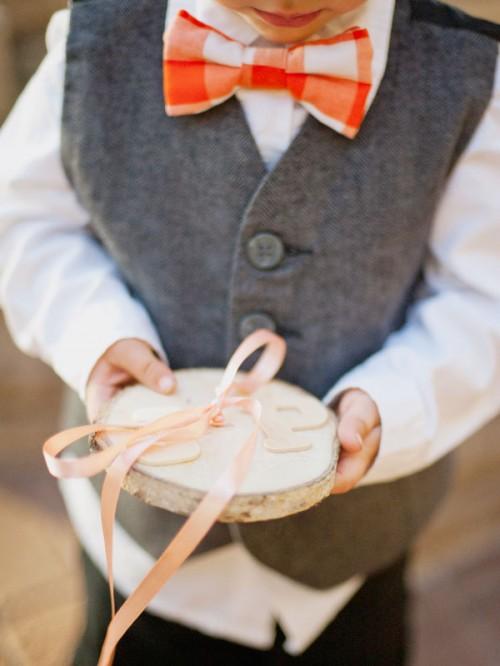 Details We Love For Rustic Weddings