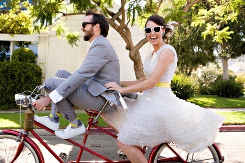 Wonderful 30 Funny 50s Retro Wedding Theme Ideas