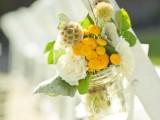 30 Inspiring Ways Of Using Billy Balls In Your Wedding Decor