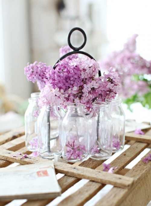 Lilac And Lavender Wedding Inspirational Ideas
