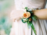30 Lovely Corsages For Your Bridesmaids