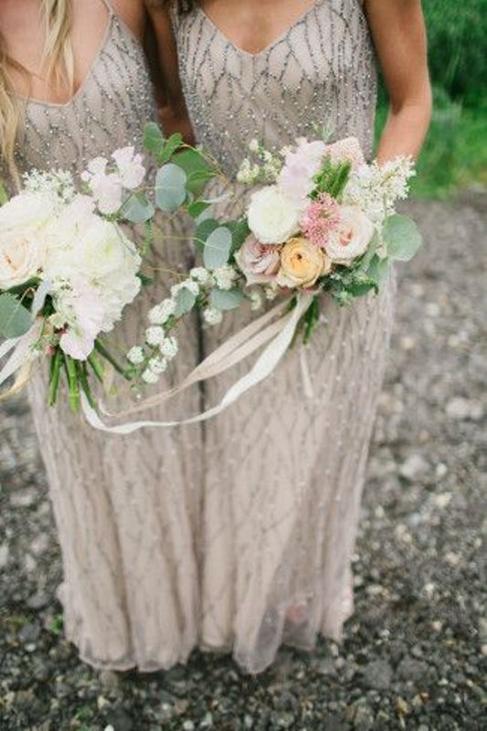 Picture Of most beautiful neutral bridesmaids dresses  13